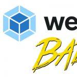 D3 Webpack Babel